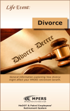 Divorce - cover