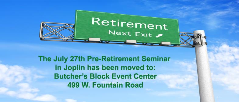 Joplin-Seminar