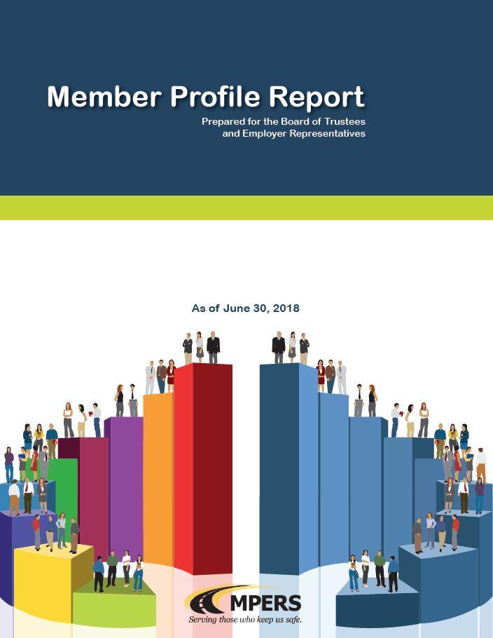 2018 Member Profile Report