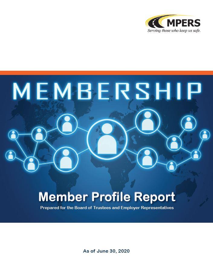2020 Member Profile Report