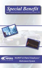 Brochures | MoDOT & Patrol Employees' Retirement System